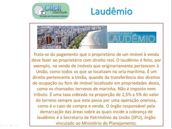 Laudêmio