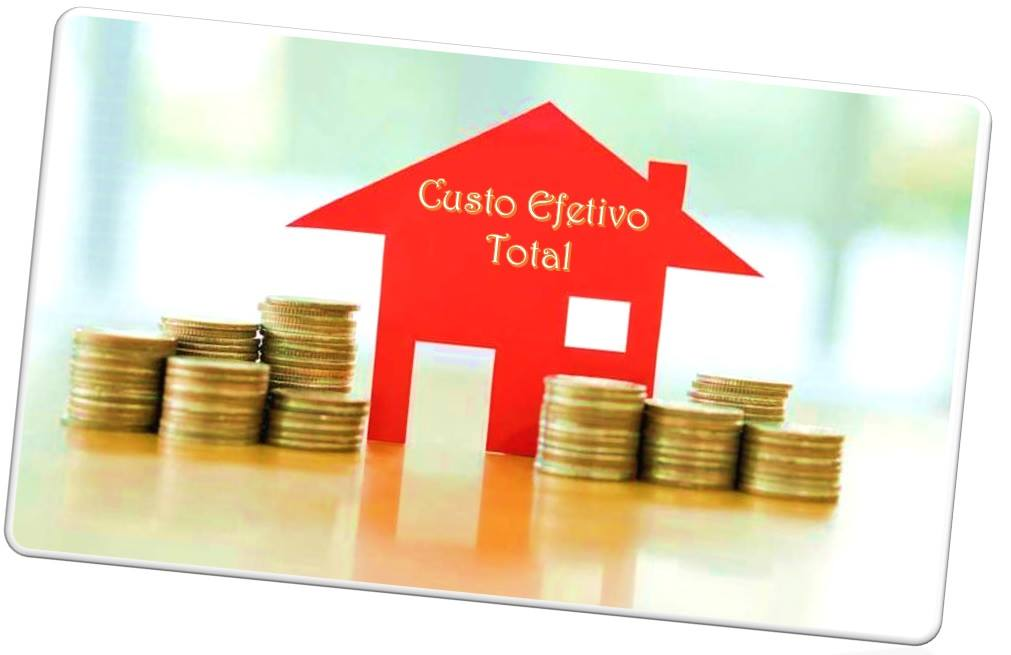 Custo Efetivo Total - CET - no financiamento habitacional