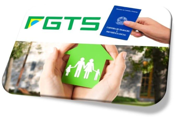 FGTS para Pagamento de Parte de Prestação - PPP