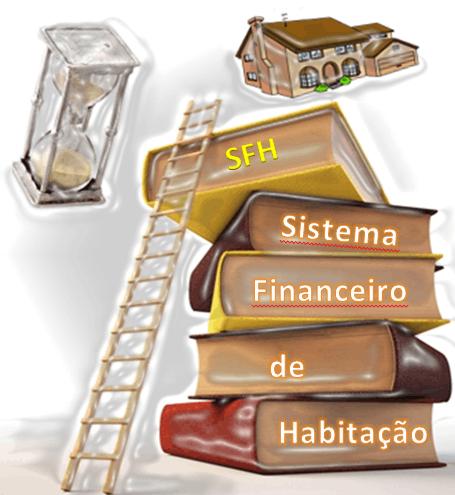 SFH - Limites de avaliação e financiamento