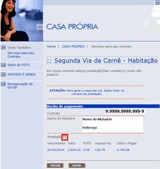Boleto habitacional CAIXA e boleto de cobrança - cuidados com fraudes