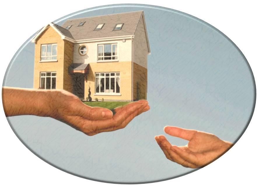 Transferência de financiamento habitacional