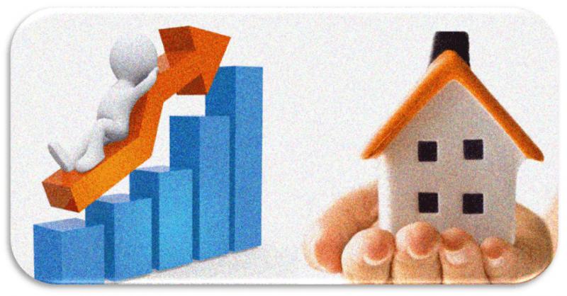 Mercado de crédito imobiliário