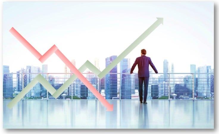 A Reconstrução mercado imobiliário